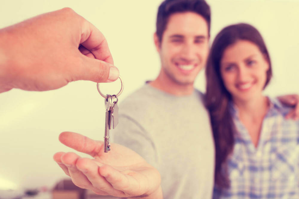 How much can I borrow for my first home loan?